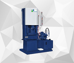 Hydraulic Angle Shearing Machine